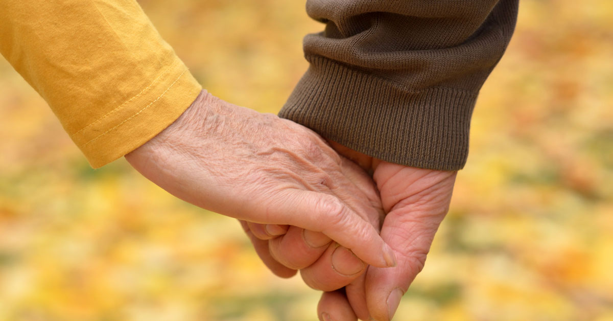 Five Ways to Help Your Loved One with Alzheimer's