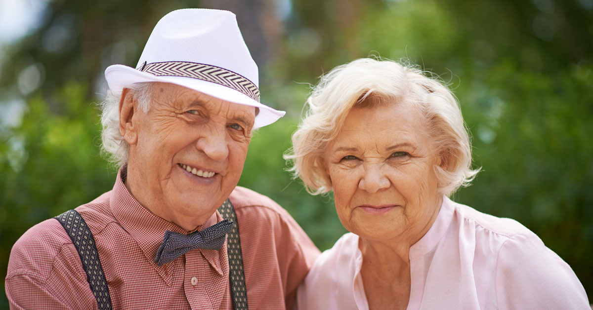 Looking For Older Senior Citizens In Houston