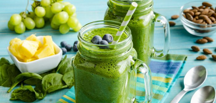 healthiest foods for seniors