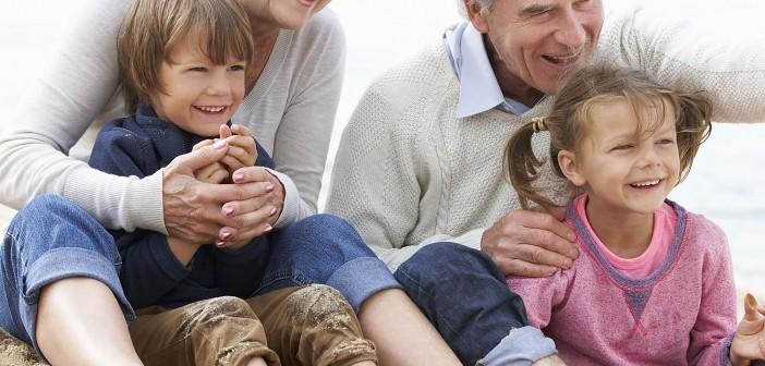 declutter your parents' home
