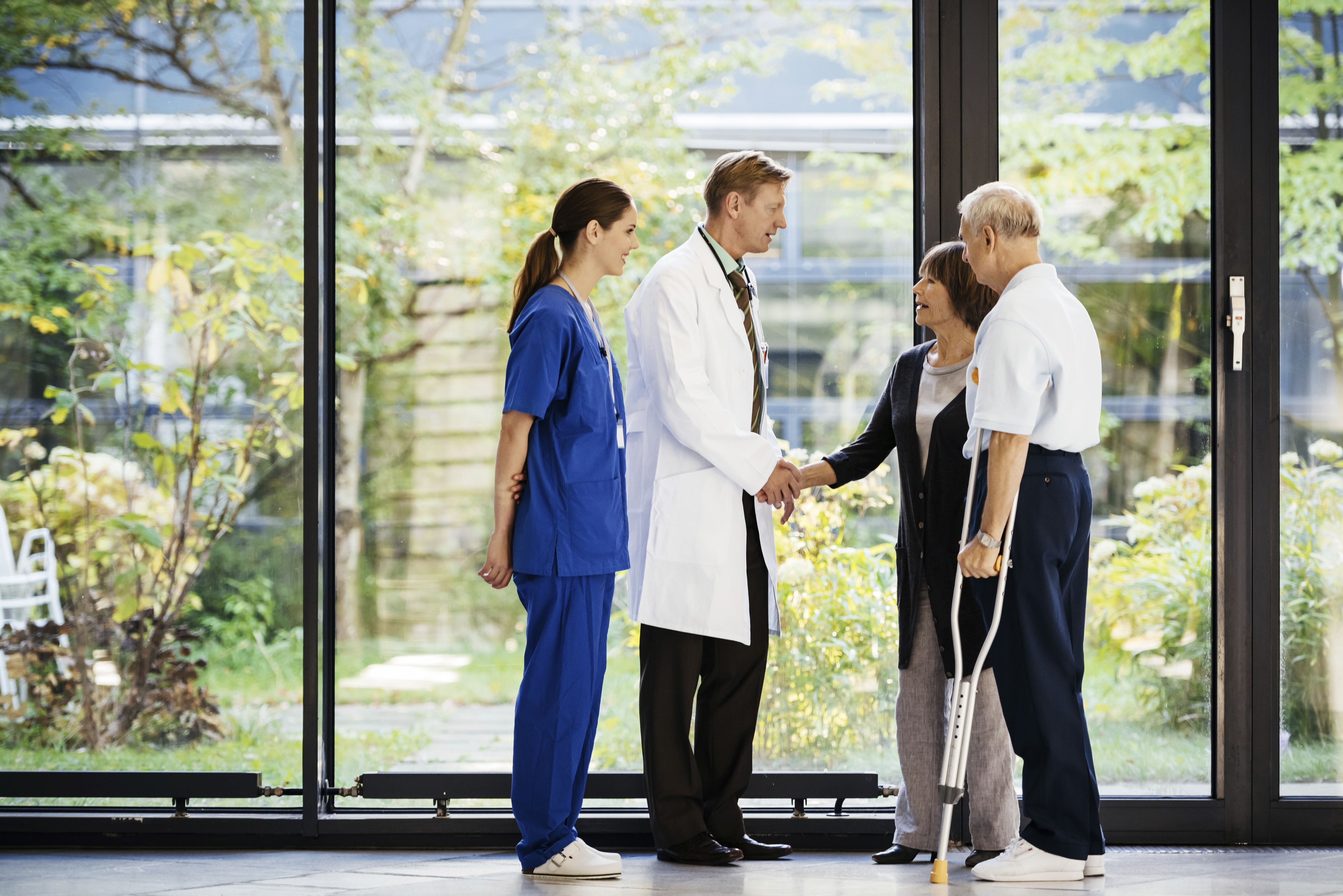 Concierge care – 'designer' health care that's flexible, affordable
