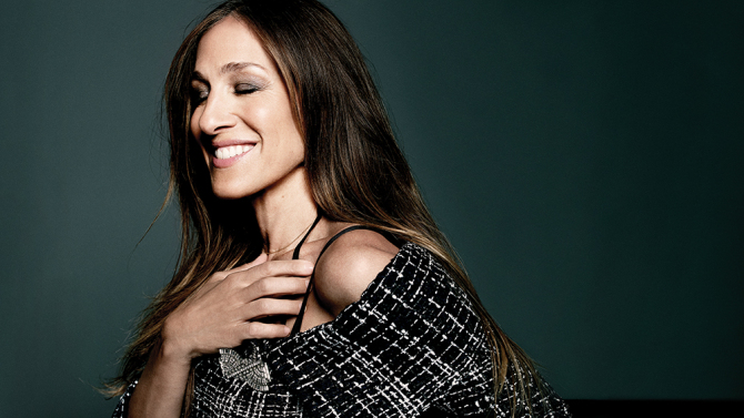 Sarah Jessica Parker is back on HBO