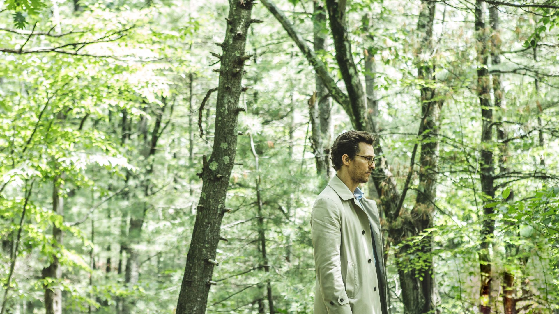 'The Sea of Trees' Review: A Touching Drama
