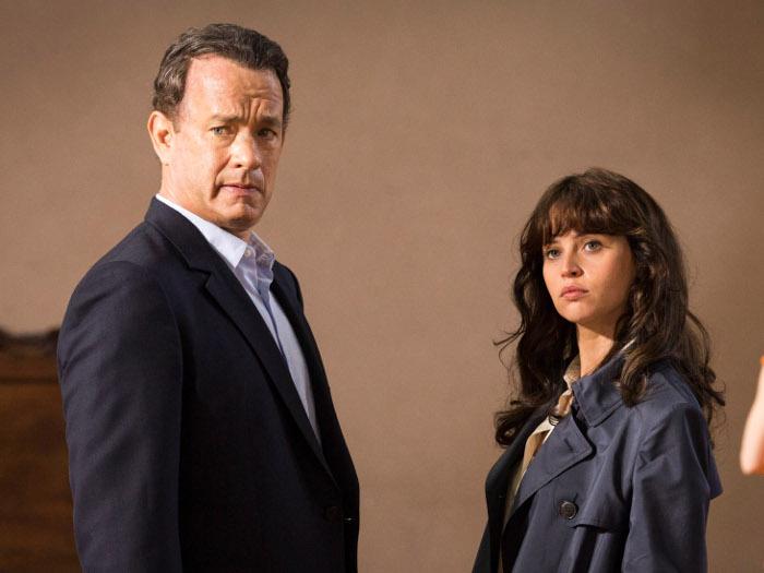 Tom Hanks Returns in Inferno