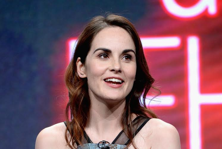 Michelle Dockery – From Downton Abbey to Good Behavior