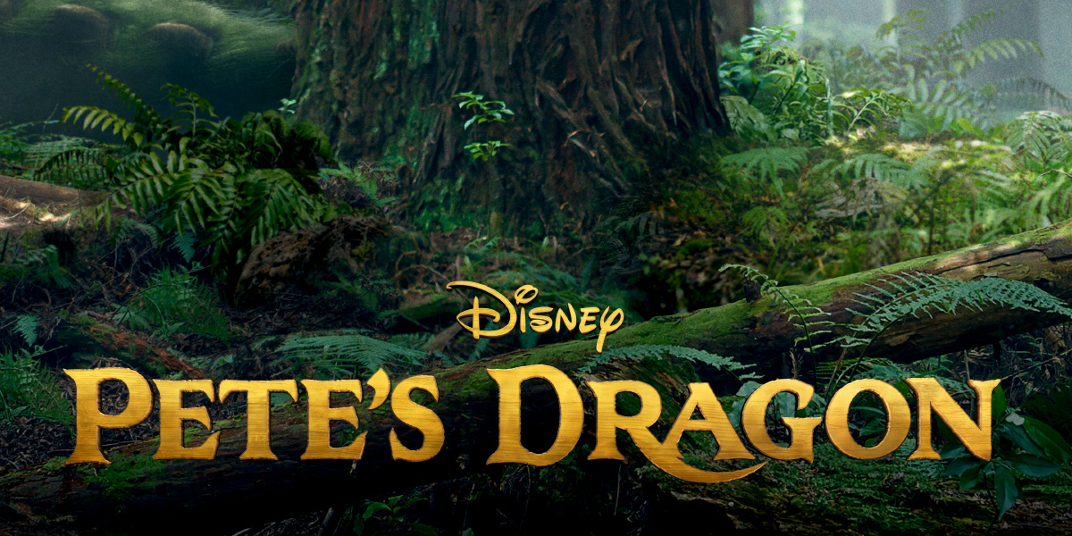 Pete's Dragon is a great family film