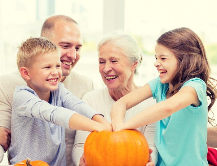 5 Wickedly Good Halloween Activities for Seniors