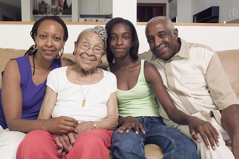 Dementia Care Settings Can Enrich Patients' Lives