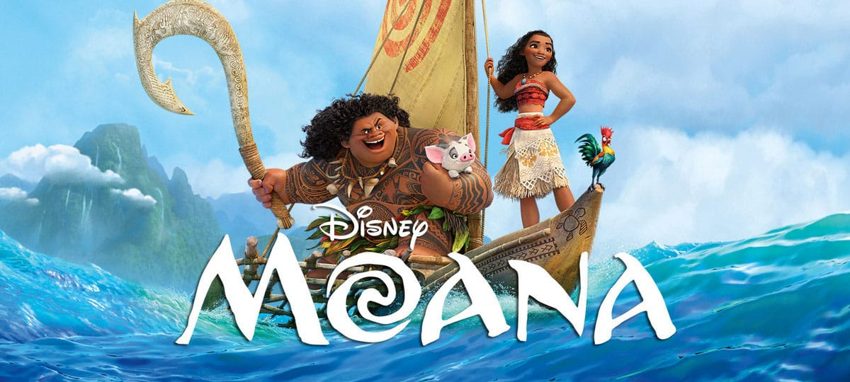 Moana Toys and Books - reviews to help your Christmas shopping!