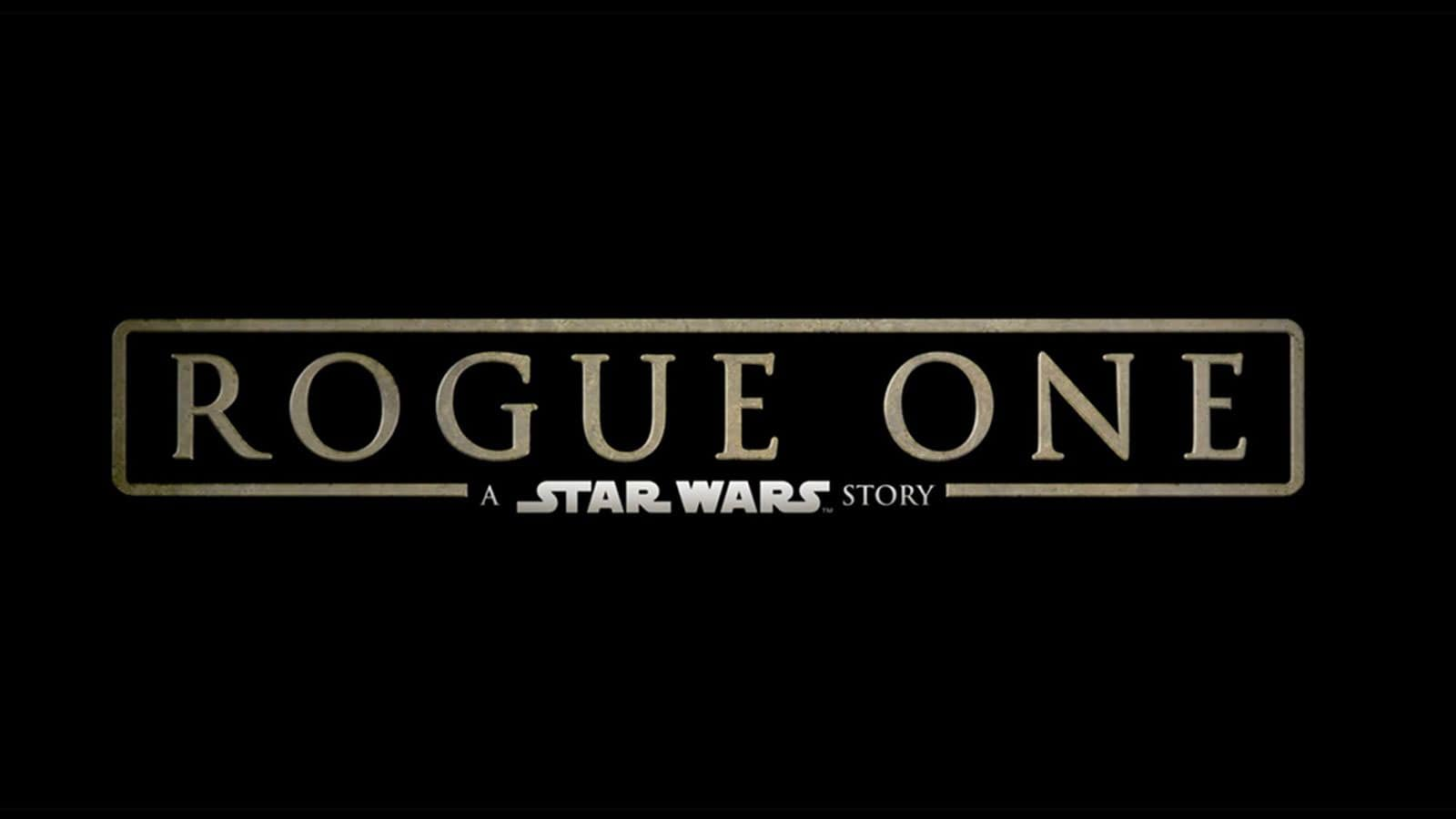 Rogue One: A Star Wars Story – Movie Review
