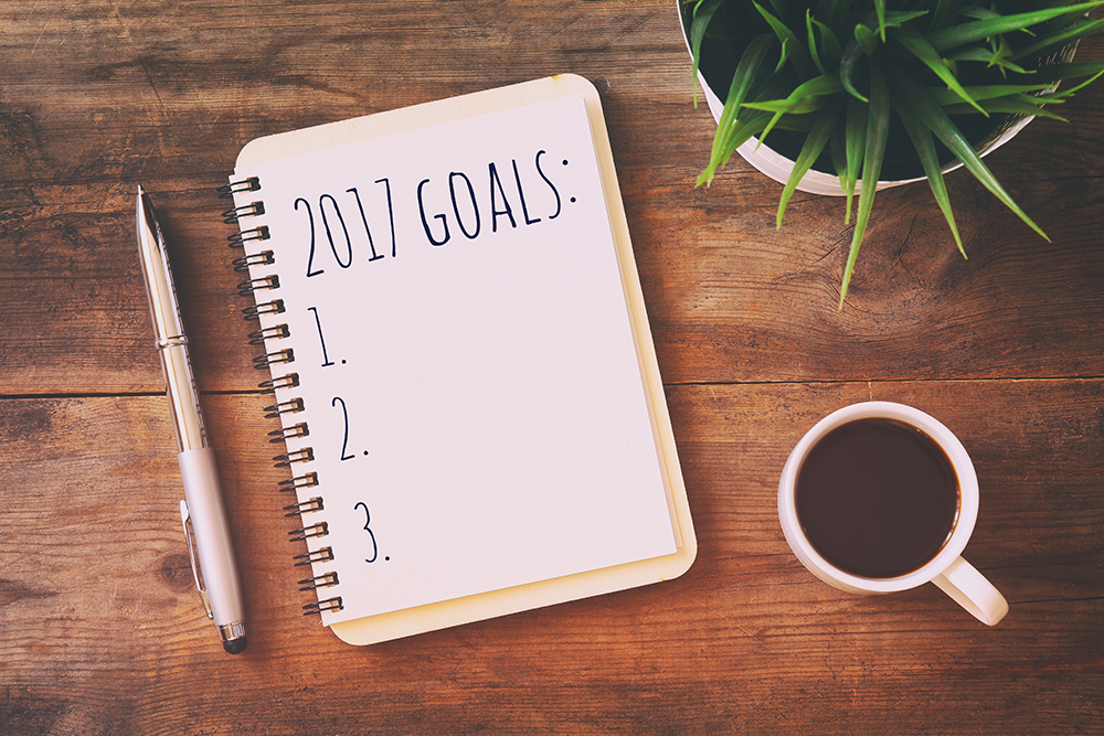 5 New Year's resolutions for a happier you
