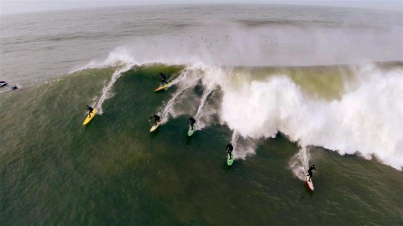 'It Ain't Pretty' Surfing Documentary
