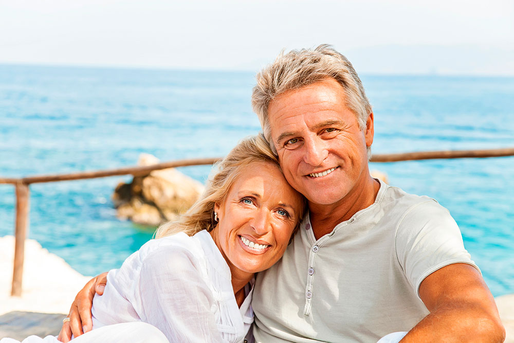 7 Creative Ways That Older Couples Can Keep the Romance Alive