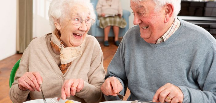 Four Dietary Tips From a Nursing Home Kitchen