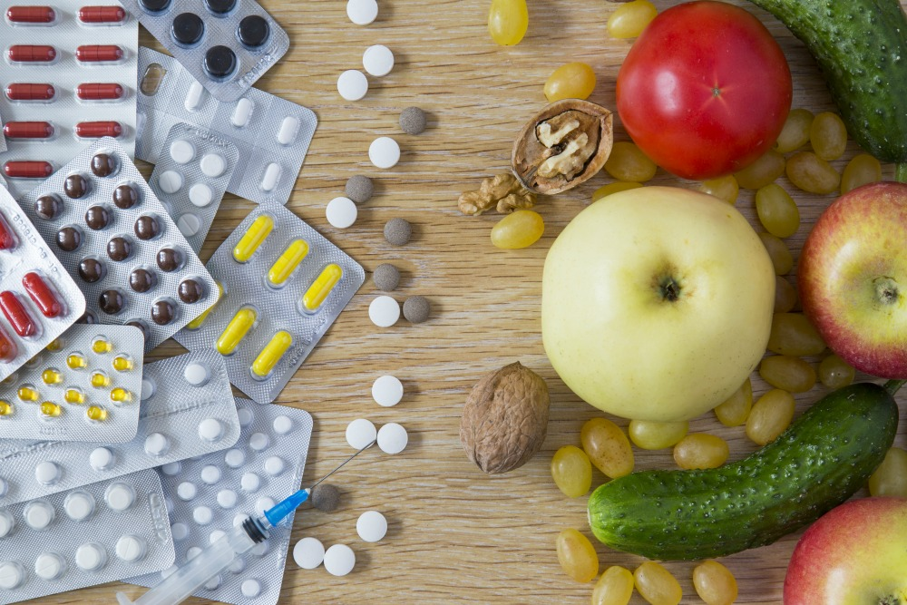 4 ways your favorite foods are interfering with your medications