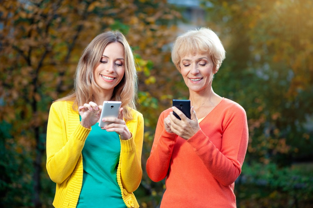 The best stress apps for caregivers — ever!