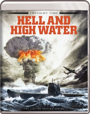 'Hell and High Water' on Blu-ray