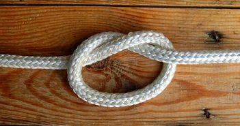tie knot