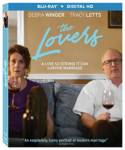 'The Lovers' on Blu-Ray and DVD