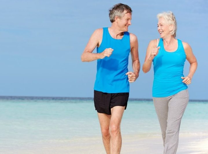 3 simple ways to start a fitness routine at any age