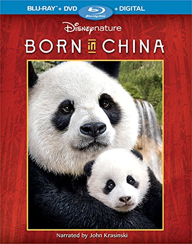 Movie Review: 'Born in China' beautifully illustrates life in the wild