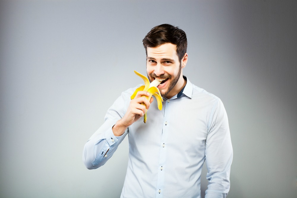 Can a banana a day keep the doctor away? The benefits of potassium