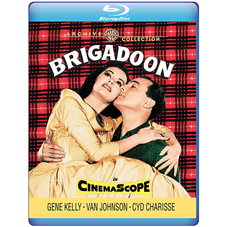 Movie Review: 'Brigadoon' on stunning Blu-ray