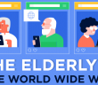 the elderly and the world wide web