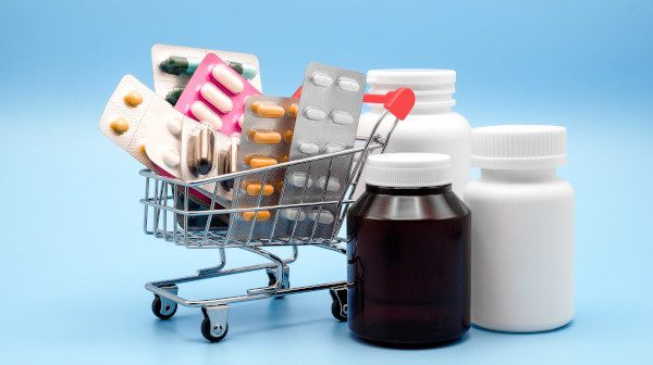 Over-the-counter-drugs